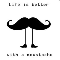 Movember - Kampanye Kumis & Brewok