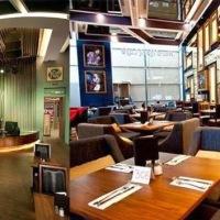 Cafe/Resto Hopping : Hard Rock Jakarta