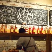 Cafe/Resto Hopping : Monolog Jakarta