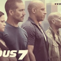 Nonton Fast and Furious 7