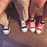Cerita Converse