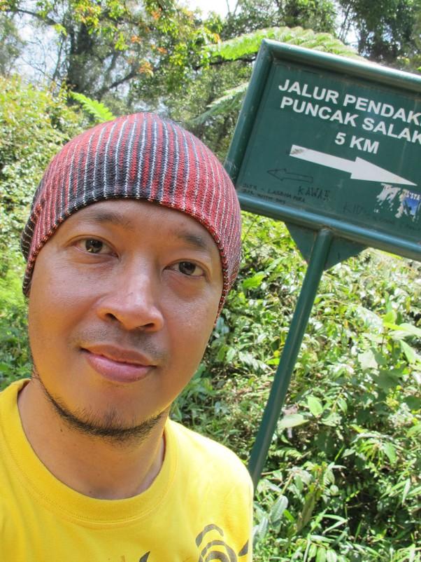 Taufik Gio Profile