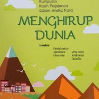 Buku Traveling : MENGHIRUP DUNIA