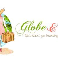 { Globe and Bag }