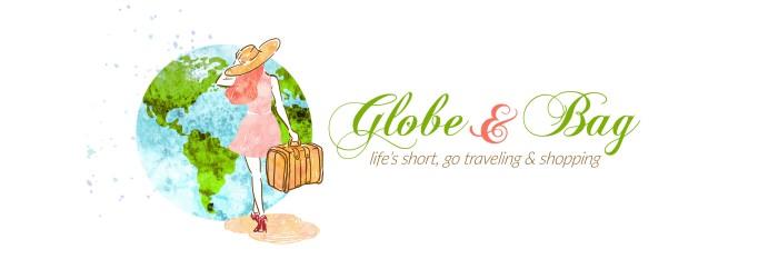 Globe and Bag-2