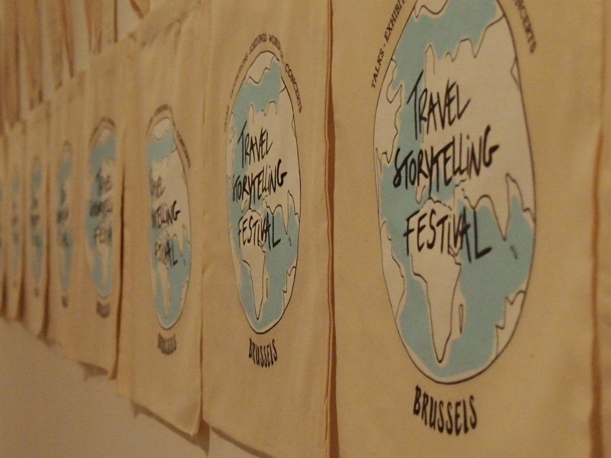 Travel Storytelling Festival