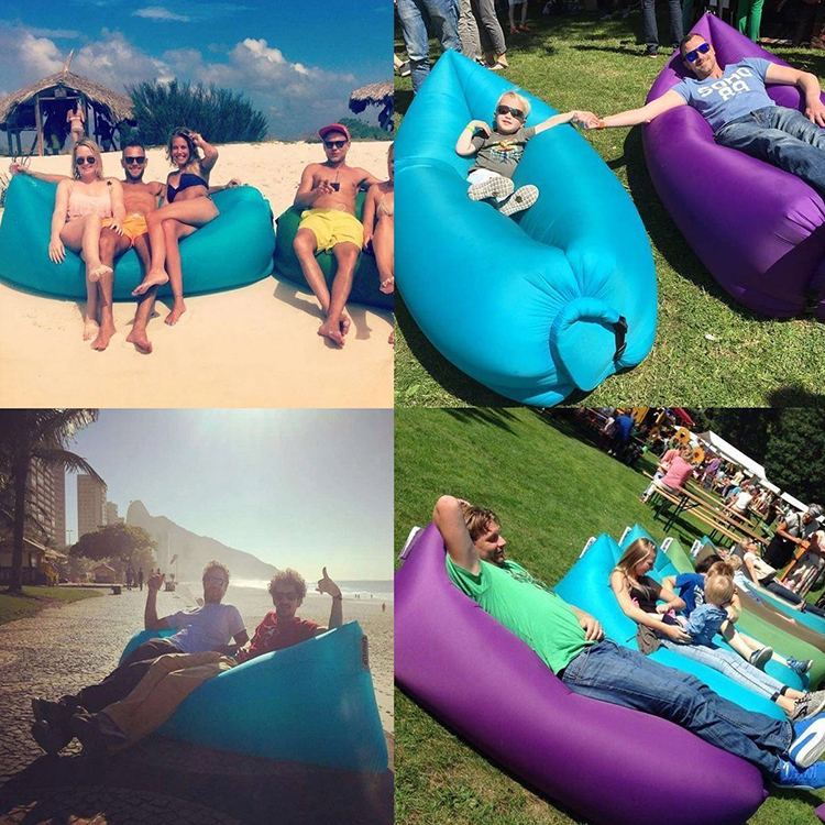 Outdoor-Inflatable-Couch-Inflatable-Beach-Bed