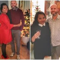 Festive Season & Family Reunion